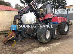 Scania 140L 380