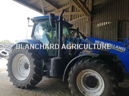 New Holland T7.215S POWER COMMAND T4B