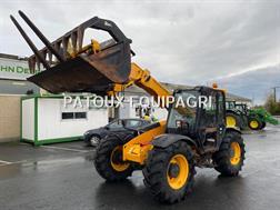 JCB 526 - 56 AGRI