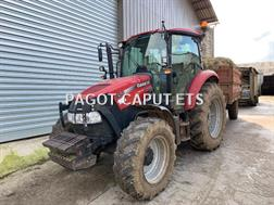 Case IH FARMAL 85 C