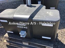 Suer 1000kg kompakt - www.suer.dk