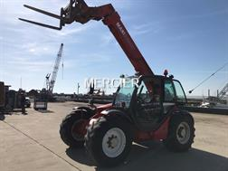 Manitou MLT 730-120 LS