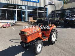 Kubota Micro tracteur B115 Kubota