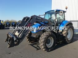 New Holland T5 95 ELECTRO COMMAND