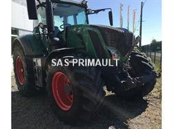 Fendt 828 POWER