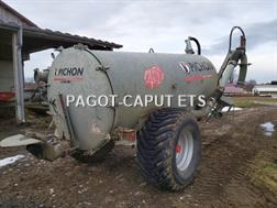 Pichon TCI 6050
