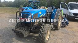 New Holland T4030 N