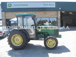 John Deere 5500 N