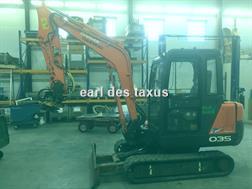 Doosan SL035 dx35