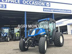 New Holland T 4.100 F