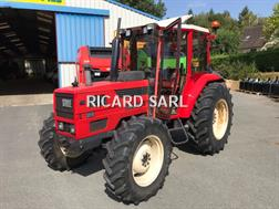Same Tracteur agricole EXPLORER65 Same