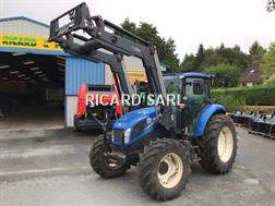 New Holland Tracteur agricole T4.95 New Holland