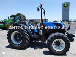 New Holland T4.100 LP 4WD