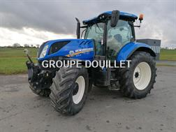 New Holland T7.175 PC