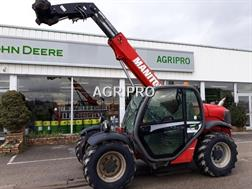 Manitou MLT 629 COMPACT