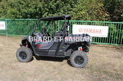 Yamaha 850 WOLVERINE X2 EPS SE