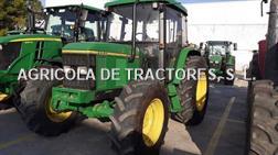 John Deere 6205 DT
