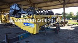 New Holland 6M10 VARIFEED