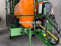 Amazone UG 3000 Special - 18 mtr - incl.terminal.