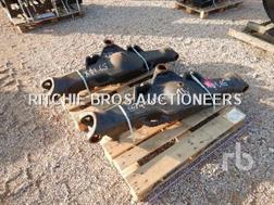 New Holland Qty Of Housings