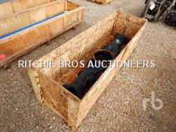 New Holland Axle Housing