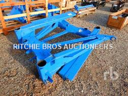 New Holland Qty Of Frames