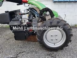 Rapid Orbito 660 Motormäher