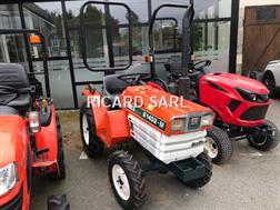 Kubota Micro tracteur B1402-M Kubota