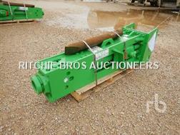 Mustang BRH501 Marteau Hydraulique Hydraulic