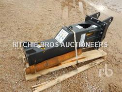 Mustang HM500 Marteau Hydraulique Hydraulic