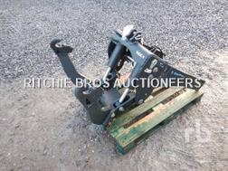 Mx R38 Front Hitch