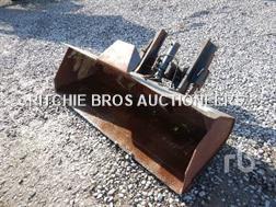 Manitou SP500NLS2 2000 mm Rough Terrain Forklift