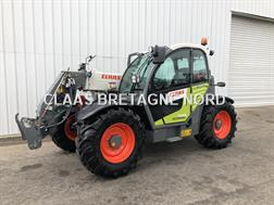 Claas 7035 T4F