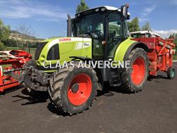 Claas ARION 610 CIS TADITION