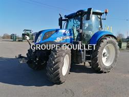 New Holland T7.210AC