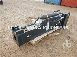 Mustang HM1500 Hydraulic