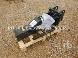 Mustang HM100 Hydraulic