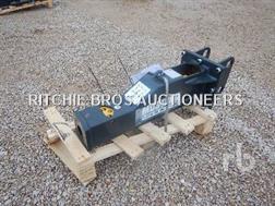 Mustang HM150 Hydraulic