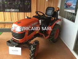 Kubota Micro tracteur B1620 Kubota