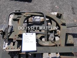 Mailleux BATIT MX AD 90