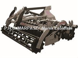Divers Agregat uprawowo-siewny talerzowy TAURUS 3.0
