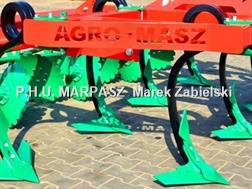 ABA Group Agregat podorywkowy Gruber 3m / Cultivador Gruber