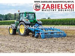 Divers Agregat podorywkowy 2.7m/Cultivating Aggregate/Gru