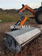 Noremat OPTIMA M 57 T