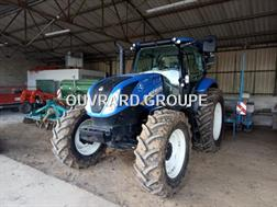 New Holland T6-145AC