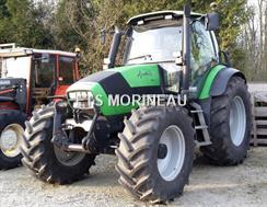 Deutz-Fahr AGROTRON 150 PL