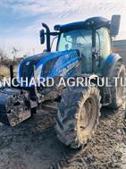 New Holland T6.125 ELECTROCOMMAND T4B
