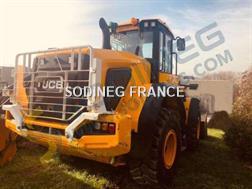 Liebherr L534