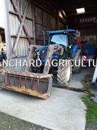 New Holland T6.155 AUTOCOMMAND T4B