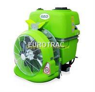 Eurotrac Atomiseur pulverisateur 400 L